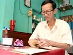 HCM City's last bookbinderkeeps craftalive
