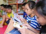 Summer libraries welcome 7,000 children in Nghệ An
