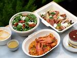 Park Hyatt Saigon launches new delivery menu with free shipping