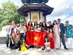 Vietnamese overseas support fight against the pandemic