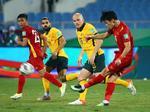 Midfielder Đức lures eyes of international clubs
