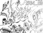 Public loudspeakers: old weaponsin a new war
