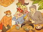 Virtual exhibition celebrates traditional Mid-autumn festival