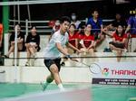 Phát hopes to impress at SEA Games