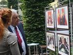 Photoexhibition in Czech Republic promotes beauty ofViệt Nam