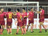 HCM City to face Sài Gòn FC