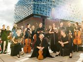 German ensemble to present Urban String music