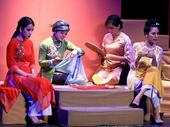 World of Youth drama troupe offers new show for Tết