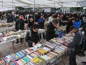Old book fair to open in capital