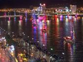 Đà Nẵng develops night vision