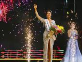 Central Highlands beauty crowned Miss Universe Việt Nam