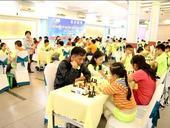 Đào Thiên Hải Chess Open to start in HCM City