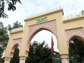 Morocco Gate renovated to strengthen VN-Morocco friendship