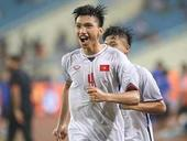 Việt Nam are third youngest squad in the AFF Cup