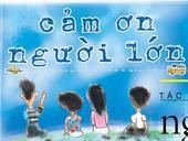 Veteran writer Ánh releases new children's book