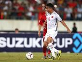 Malaysia presents a challenge for VN: striker Đức