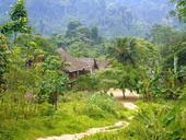Visiting Đoòng village in Phong Nha – Kẻ Bàng