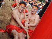 Việt Nam, Korea enhance mutual understanding through tugging