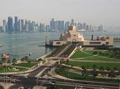 Qatar maintains peace, sustainable growth