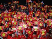 Việt Nam has restored my national pride