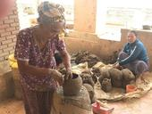 Discovering one of the oldest pottery villages in Southeast Asia