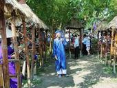 Huế promotes the revival of bài chòi