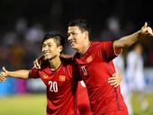 Thai club want to sign Vietnamese players