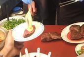 Chef presents best of Belgian cuisine