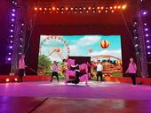 International circus attracts big crowds