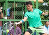 Nam wins singles and doubles at India F3