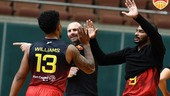 Saigon Heat beat CLS Knights in ABL match
