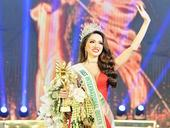 Miss International Transgender to fight for LGBT rights in VN
