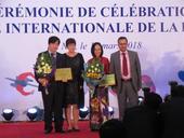Int'l Francophone Day 2018 starts in VN