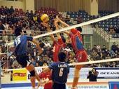 Hoa Lư Volleyball Cup begins in Ninh Bình