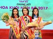 Miss Southern Việt Nam 2018 pageant kicks off