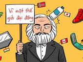 Goethe Institute Hanoi launches Karl Marx contest
