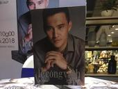 Vietnamese football star releases autobiography