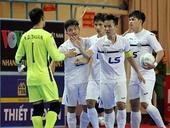 Thái Sơn Nam beat Sài Gòn FC