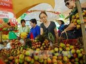 HCM City theme park set to host Southern Fruit Festival