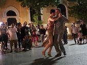 Argentine dancers perform tango special in Hà Nội