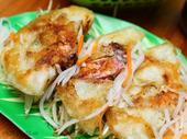 Specialty of Nha Trang: Squid Pancake