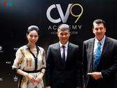 CV9 Academy opens in HCM City