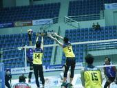 VN lose to Kazakhstan in international volleyball event