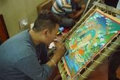 Himalayan thangka art to be showcased in Việt Nam