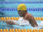 HCM City bag four more golds at national swimming event