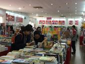 Summer book fair opens in HCM City