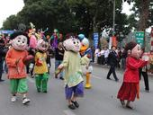 Huge street festival to take place in Hà Nội