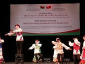 Celebrating traditional friendship between Belarus and Việt Nam