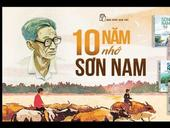 Books by late author Sơn Nam republished