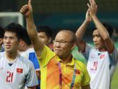 Việt Nam vs South Korea: clash of the coaches